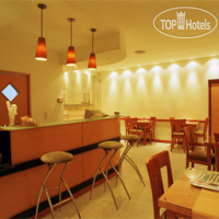 Фото отеля Howard Johnson Hotel Rosario 3*