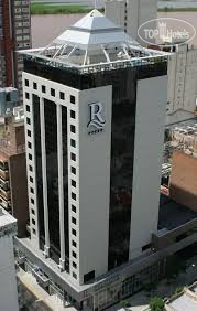 Ros Tower 5*