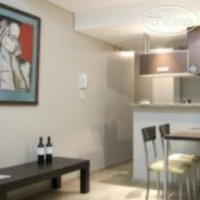 Фото отеля Dot Suites Mendoza 3*