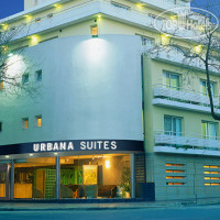 Фото отеля Urbana Suites No Category