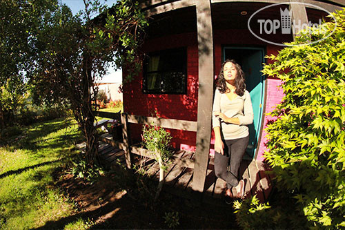 ���� Lago Argentino Hostel No Category / ��������� / ���-��������