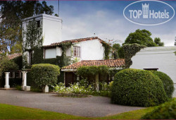 House of Jasmines - Estancia de Charme 4*