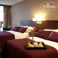 Фото отеля Howard Johnson Inn Palermo 4*