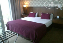 Howard Johnson Inn Palermo 4*