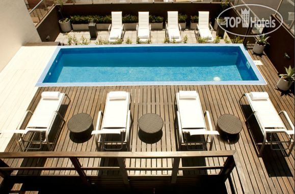 Palermo Tower 4*