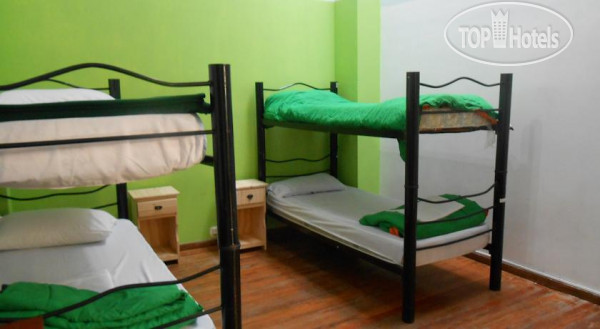 фото 06 Central Hostel Buenos Aires No Category / Аргентина / Буэнос-Айрес