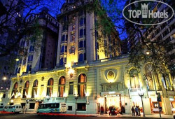 Plaza Hotel Buenos Aires 5*