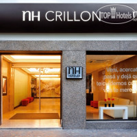 Фото отеля NH Crillon 4*