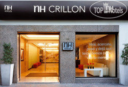 NH Crillon 4*