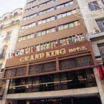 ���� ����� Grand King 4* � ������-������, ���������