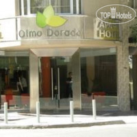 Фото отеля Olmo Dorado - Wellness & Business Hotel 3*
