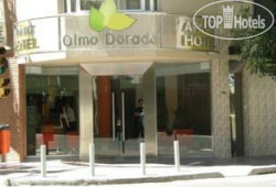 Olmo Dorado - Wellness & Business Hotel 3*