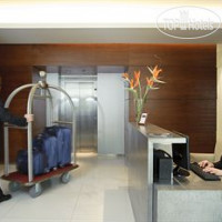 Фото отеля Polo Suites By Hollywood 4*