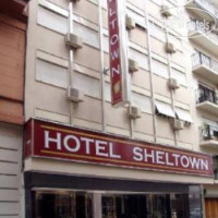 Фото отеля Sheltown 4*