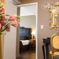 Фото отеля Unique Luxury Park Plaza Hotel 4*