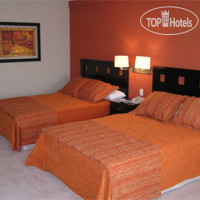 Фото отеля Howard Johnson Hotel Ramallo 4*