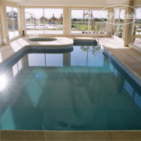 Фото отеля Howard Johnson Hotel Resort Villa de Merlo 4*