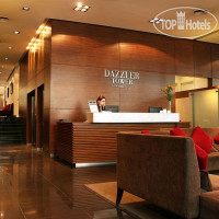 Фото отеля Dazzler Tower Maipu 4*
