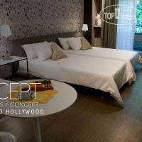 Фото отеля Esplendor Palermo Hollywood 4*