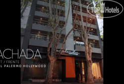 Esplendor Palermo Hollywood 4*