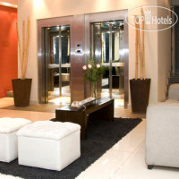 Фото отеля Fertilia Downtown Apartments 3*