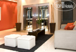 Fertilia Downtown Apartments 3*