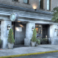 ���� ����� Ultra Hotel Buenos Aires 4*