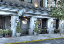 Ultra Hotel Buenos Aires 4*