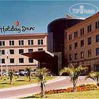 Фото отеля Holiday Inn Cordoba 5*