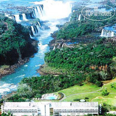 Sheraton Iguazu Resort & Spa 5*