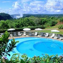 Фото отеля Sheraton Iguazu Resort & Spa 5*