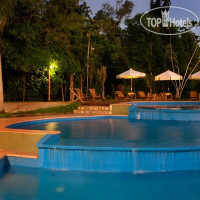 Фото отеля La Aldea De La Selva Lodge & Spa 5*