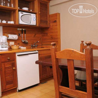 Фото отеля Village Catedral Mountain Resort and Spa 3*