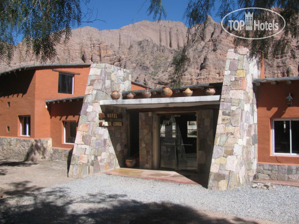 ���� Punta Corral Hotel Tilcara - Jujuy No Category / ��������� / �����