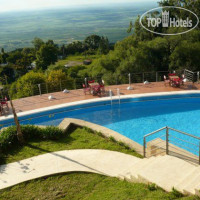 ���� ����� Sol San Javier Spa Eco Resort 4*