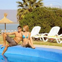 Фото отеля Del Bono Beach Resort 3*