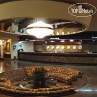 Фото отеля Bourbon Cataratas Resort & Convention Center 5*