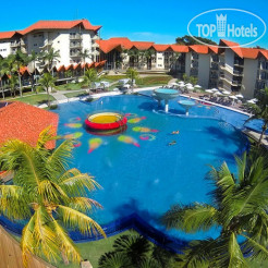 Recanto Cataratas Thermas Resort & Convention 5*