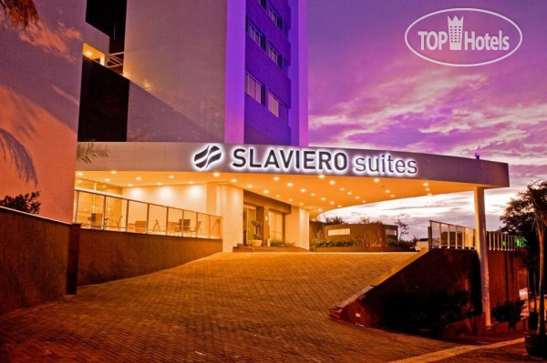 Wyndham Golden Foz Suites (ex.Slaviero Suites Foz do Iguacu) 4*