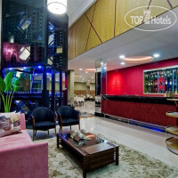 Фото отеля Wyndham Golden Foz Suites 4*
