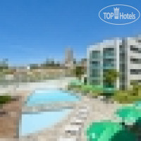 Фото отеля Nobile Suites Ponta Negra 4*