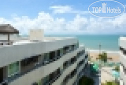 Nobile Suites Ponta Negra 4*