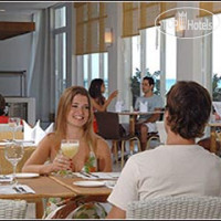 Фото отеля Beach Park Suites Resort 5*