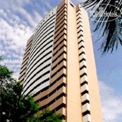 Blue Tree Towers Fortaleza 4*