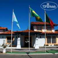 Фото отеля Travel Inn Porto Pero 3*