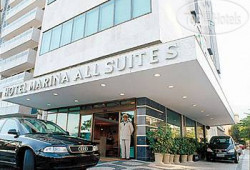 Marina All Suites 5*