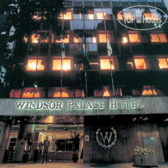 Windsor Palace 4*
