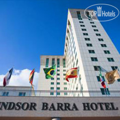 Windsor Barra Hotel and Conventions 5*