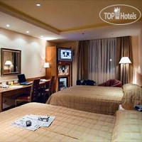 Фото отеля Windsor Barra Hotel and Conventions 5*