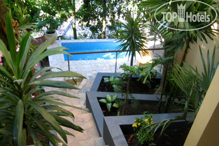 Gavea Tropical Boutique 5*